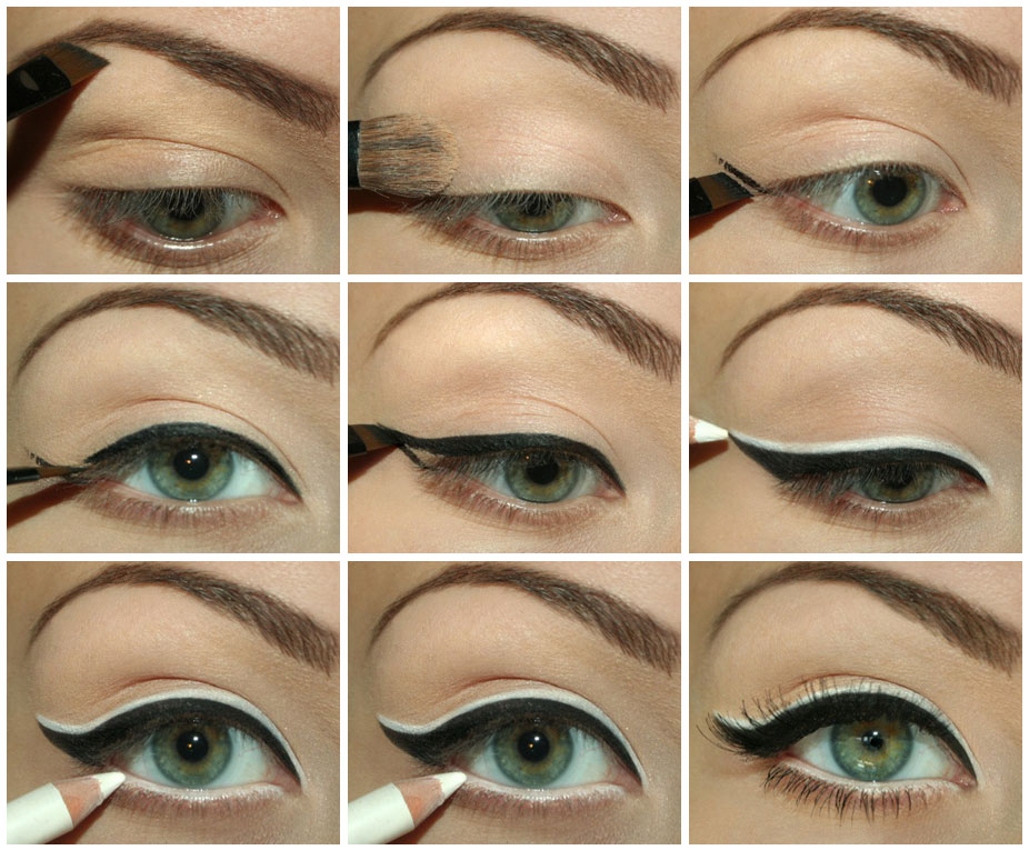 Як робити макіяж 15
