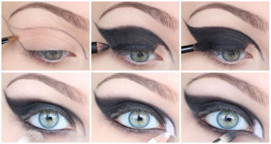 Як робити макіяж 19