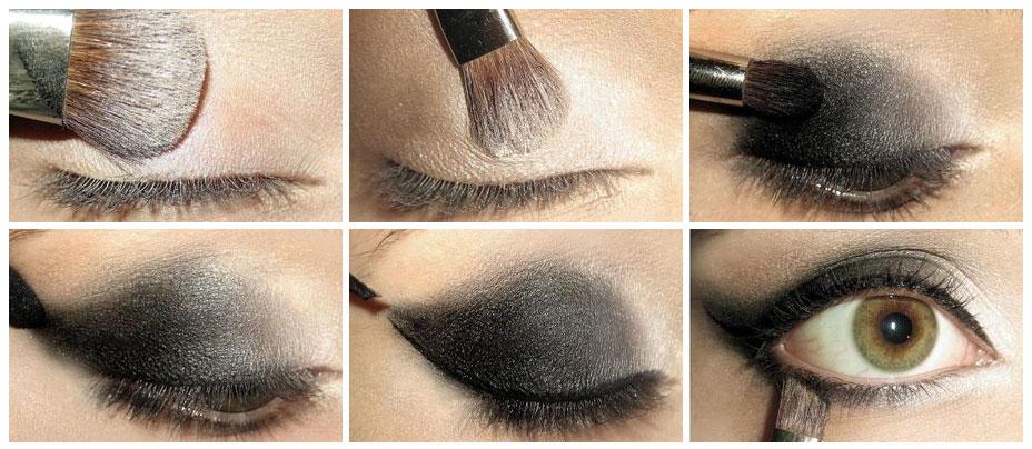 Як робити макіяж 3