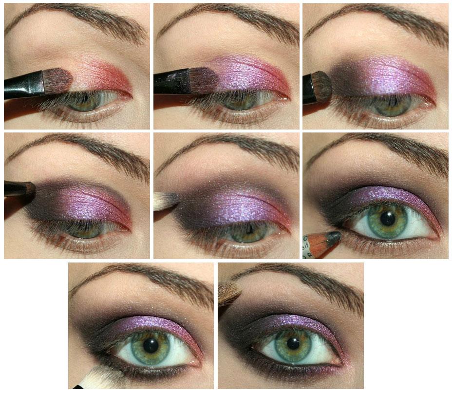 Як робити макіяж 7