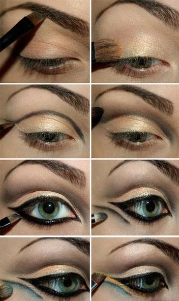 Як робити макіяж 9