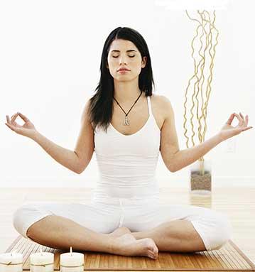 Техніка медитації для новачків