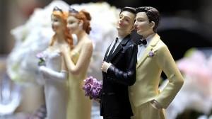 Одностатеві шлюби - за і проти