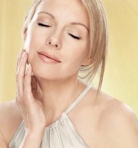 Догляд за комбінованою шкірою обличчя b259a4e50a104