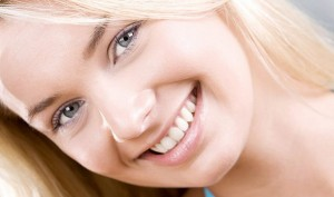 Посміхайтеся частіше