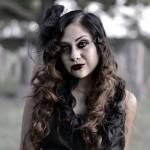 Зачіски на Хеллоуїн - фото 33