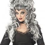Зачіски на Хеллоуїн - фото 36