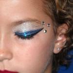Новорічний макіяж - фото 14