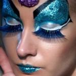 Новорічний макіяж - фото 25