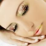 Новорічний макіяж - фото 26
