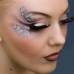 Новорічний макіяж - фото 27