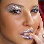 Новорічний макіяж - фото 30