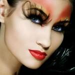 Новорічний макіяж - фото 33