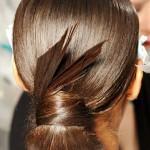 Новорічні зачіски - фото 12