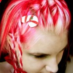 Новорічні зачіски - фото 19