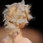 Новорічні зачіски - фото 29
