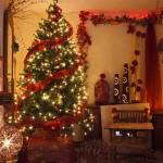 Новорічний декор - фото 29
