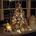 Новорічний декор - фото 36