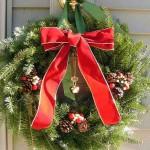 Різдвяні вінки - фото 15