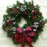 Різдвяні вінки - фото 3
