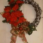 Різдвяні вінки - фото 39