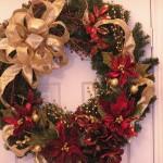 Різдвяні вінки - фото 5