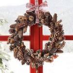 Різдвяні вінки - фото 6