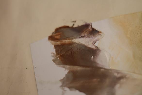 Малювання воском і праскою - фото 18