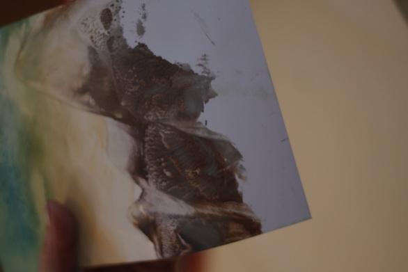 Малювання воском і праскою - фото 21