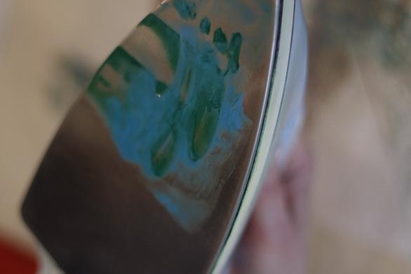 Малювання воском і праскою - фото 23
