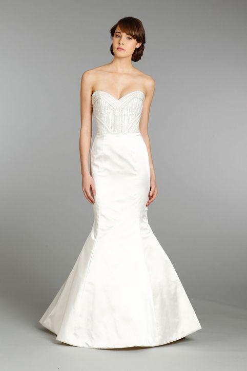 Весільні сукні 2014 - фото 2