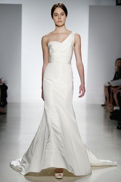 Весільні сукні 2014 - фото 3