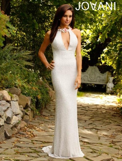 Весільні сукні 2014 - фото 49