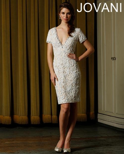 Весільні сукні 2014 - фото 66