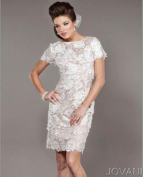 Весільні сукні 2014 - фото 69
