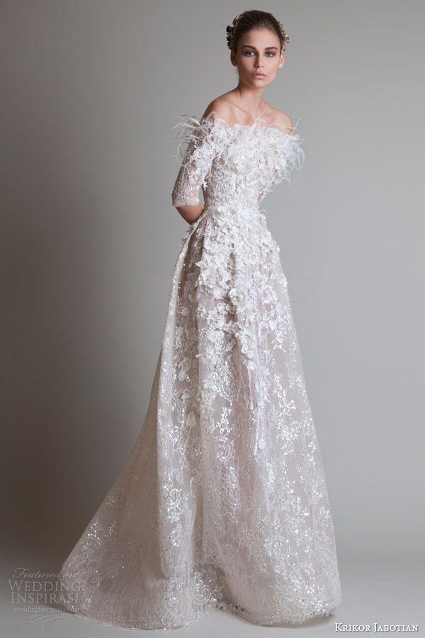 Весільні сукні 2014 - фото 81
