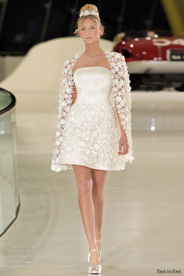 Весільні сукні 2014 - фото 84
