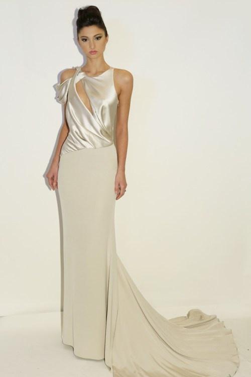 Весільні сукні 2014 - фото 86