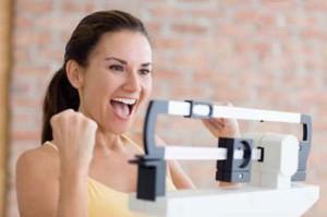 Як набрати вагу?