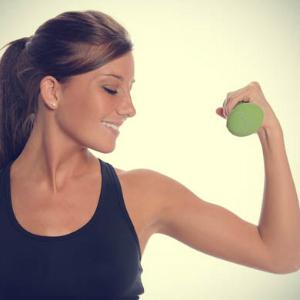 Спорт для збільшення ваги