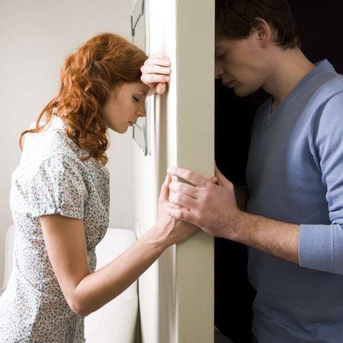 Від Вас пішла дружина