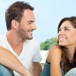 Ідеальна різниця у віці у відносинах