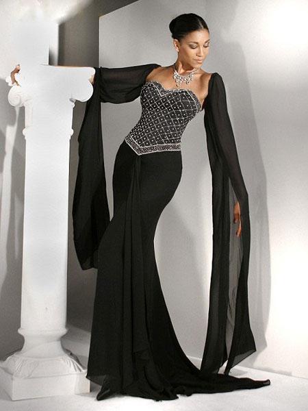 Випускні сукні 2014 - 10