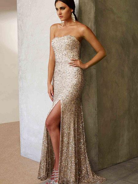 Випускні сукні 2014 - 12