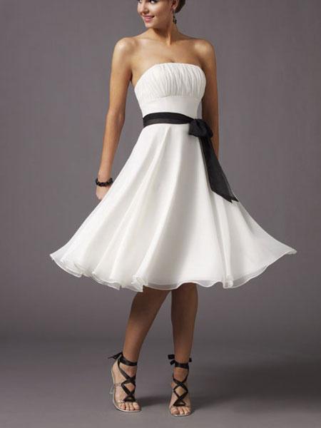 Випускні сукні 2014 - 25