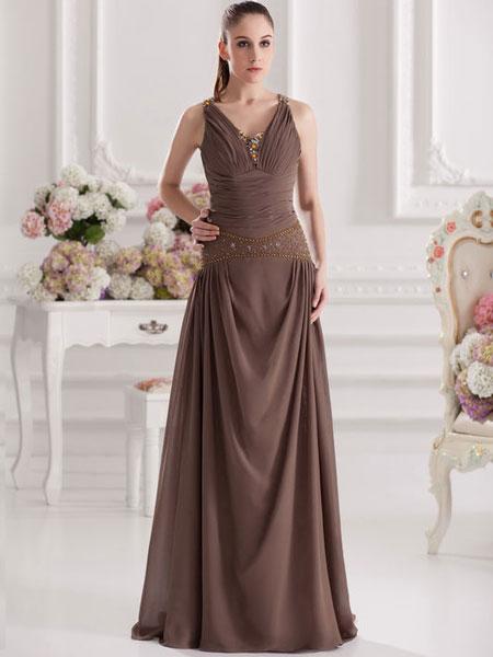 Випускні сукні 2014 - 28