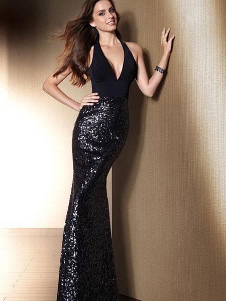Випускні сукні 2014 - 29