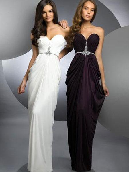 Випускні сукні 2014 - 3
