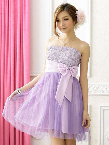 Випускні сукні 2014 - 30