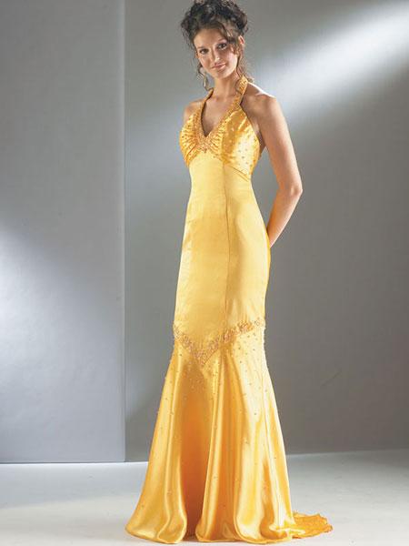 Випускні сукні 2014 - 4